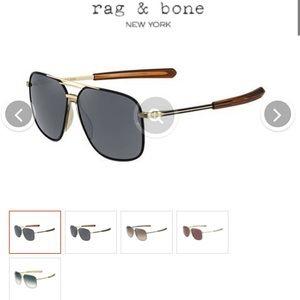 Rag & bone mens 5009/S sunglasses